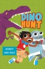Dino Hunt : A Robot and Rico Story - Book