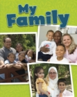 My Family - Book