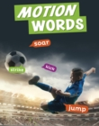 Motion Words - Book