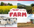 A Year on the Farm - Book