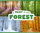 A Year in the Forest - Book