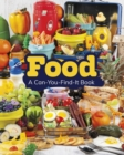 Food : A Can-You-Find-It Book - Book