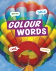 Colour Words - Book