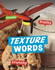 Texture Words - Book