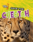 Save the Cheetah - Book