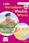 Little Aeroplanes and Whooshing Waves : Level 2 - Book