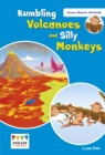 Rumbling Volcanoes and Silly Monkeys : Levels 9-11 - Book