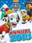Nickelodeon Paw Patrol Annual 2018 - Book