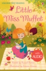 Little Miss Muffet : Usborne First Reading: Level Two - eBook
