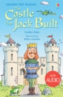 The Castle That Jack Built : Usborne First Reading: Level Three - eBook
