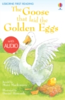 The Goose That Laid the Golden Eggs : Usborne First Reading: Level Three - eBook