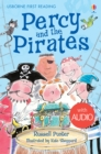 Percy and the Pirates : Usborne First Reading: Level Four - eBook