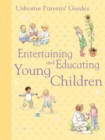 Entertaining and Educating Young Children : For tablet devices - eBook