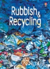Beginners Rubbish and Recycling - Book