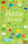 Holiday Activities - Book