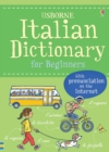 Italian Dictionary for Beginners - Book