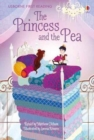 Princess and the Pea - Book