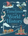Timelines of World History - Book