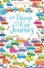 100 Things To Do On A Car Journey - Book