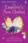 The Emperor's New Clothes : Usborne Young Reading: Series One - eBook