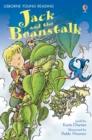 Jack and the Beanstalk : Usborne Young Reading: Series One - eBook