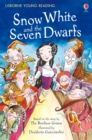 Snow White and the Seven Dwarfs : Usborne Young Reading: Series One - eBook