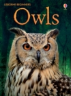 Owls : For tablet devices - eBook