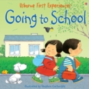 Usborne First Experiences: Going to School - eBook
