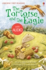 The Tortoise and the Eagle : Usborne First Reading: Level Two - eBook