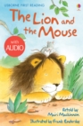 The Lion and the Mouse : Usborne First Reading: Level One - eBook
