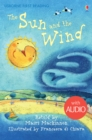 The Sun and the Wind : Usborne First Reading: Level One - eBook