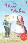 The Three Wishes : Usborne First Reading: Level One - eBook