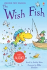 The Wish Fish : Usborne First Reading: Level One - eBook