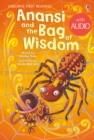 Anansi and the Bag of Wisdom : Usborne First Reading: Level One - eBook