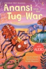 Anansi and the Tug of War : Usborne First Reading: Level One - eBook
