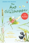 The Ant and the Grasshopper : Usborne First Reading: Level One - eBook