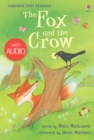 The Fox and the Crow : Usborne First Reading: Level One - eBook