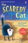 The Scaredy Cat : Usborne First Reading: Level Three - eBook
