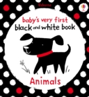 Baby's Very First Black and White Book Animals : Baby's Very First - eBook