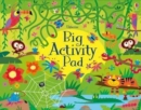 Big Activity Pad - Book