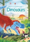 Young Beginners Dinosaurs - Book