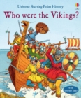 Who Were the Vikings? - Book