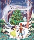 Peep Inside A Fairy Tale The Nutcracker - Book