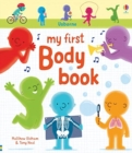 My First Body Book - Book
