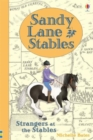 Sandy Lane Stables - Strangers at The Stables - Book