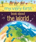 My Very First Book of Our World - Book