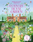 Doll's House Country House Gardens Sticker Book - Book