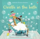 Giraffe in the Bath - Book