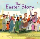 The Easter Story - Book