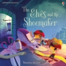 The Elves and the Shoemaker - Book